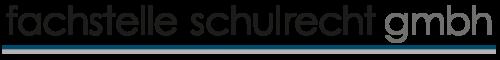 Fachstelle Schulrecht GmbH Logo